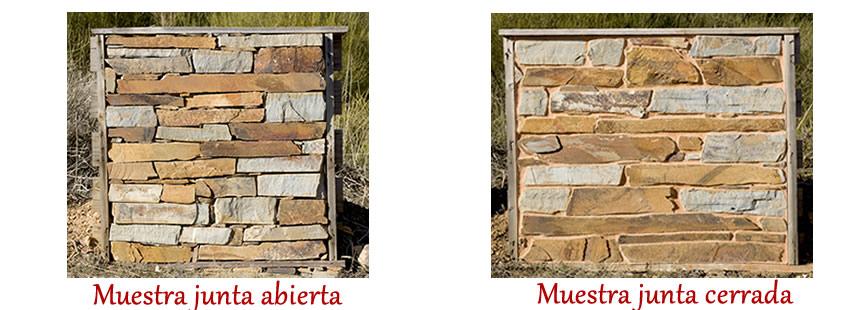 Tipos de piedra para colocar en fachadas Piedras Maragatas