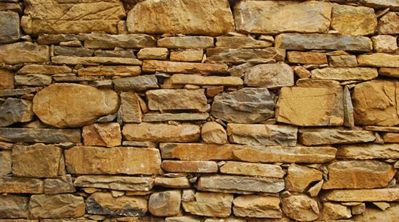 Qu es la mamposteria en seco - Tipos de mamposteria de piedra ...